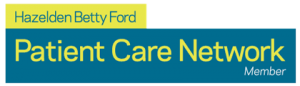 hazelden betty ford patient care network logo